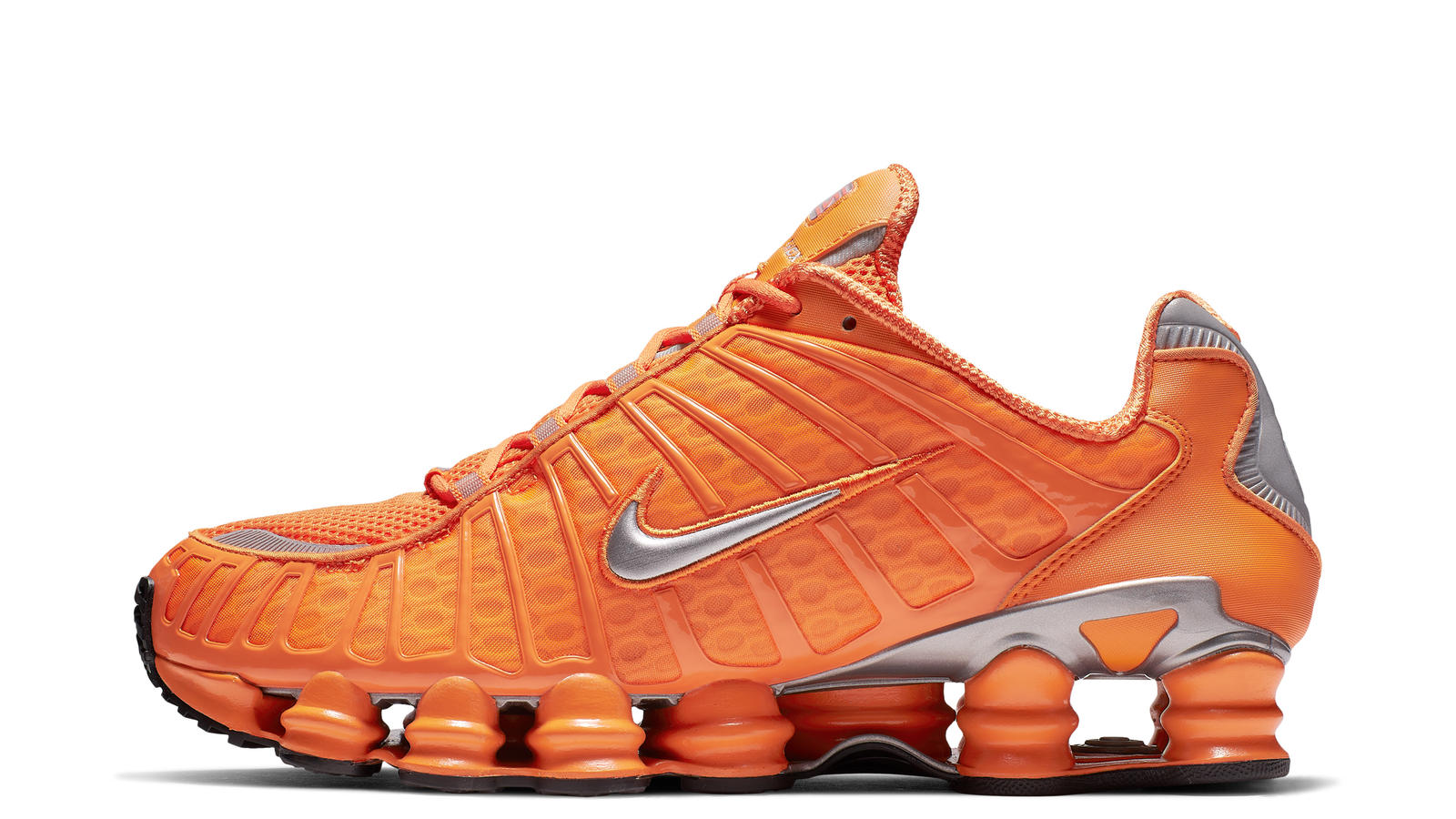low priced 314fd 39897 Nike Shox Total - Nike News