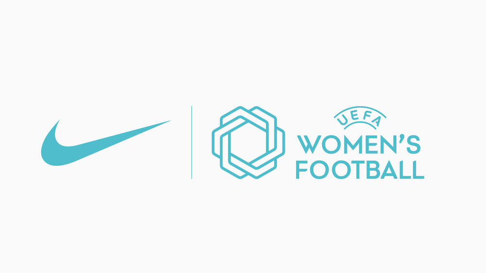 Nike and UEFA Join Forces to Grow Women's Football