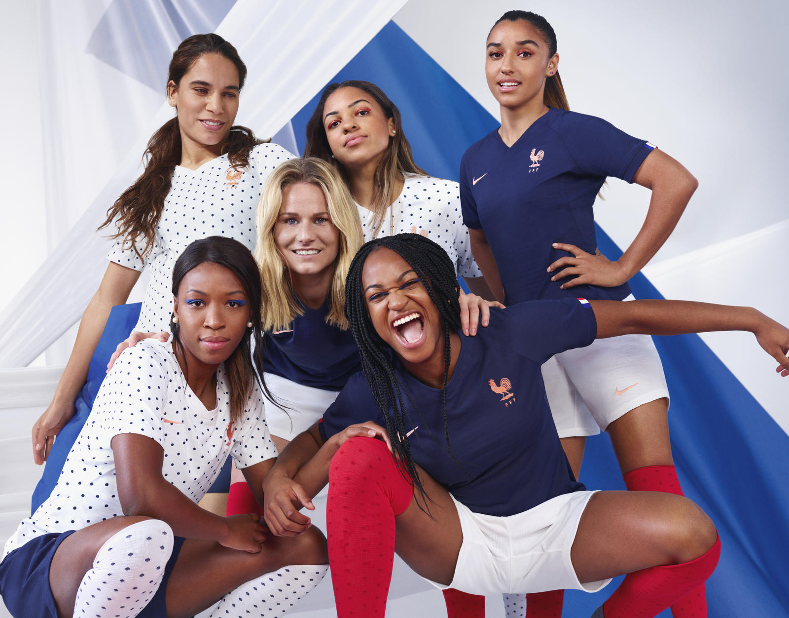 on sale cb765 58614 France 2019 Nike Women's Football Kit - Nike News