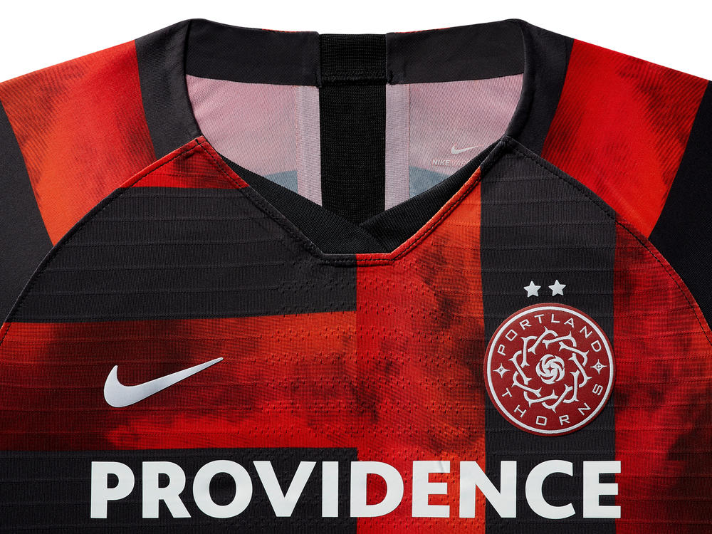 Portland Thorns FC Kits 2019-20