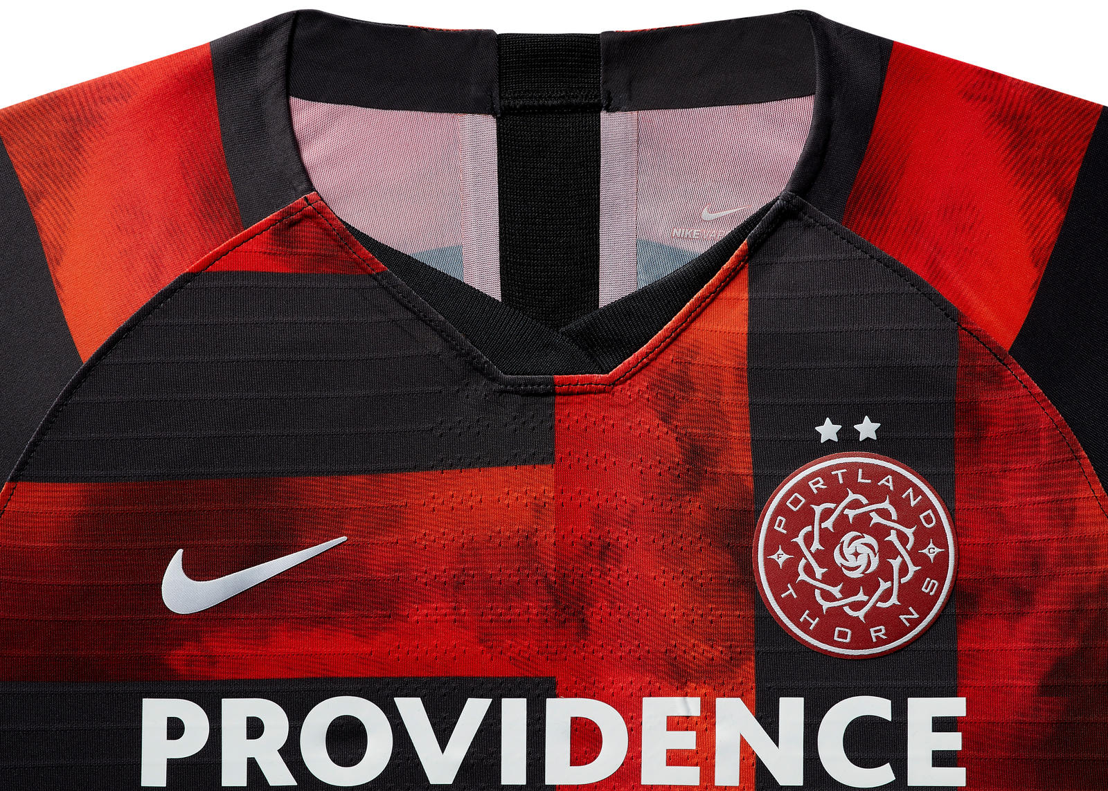 These Portland Thorns Kits Make History 0