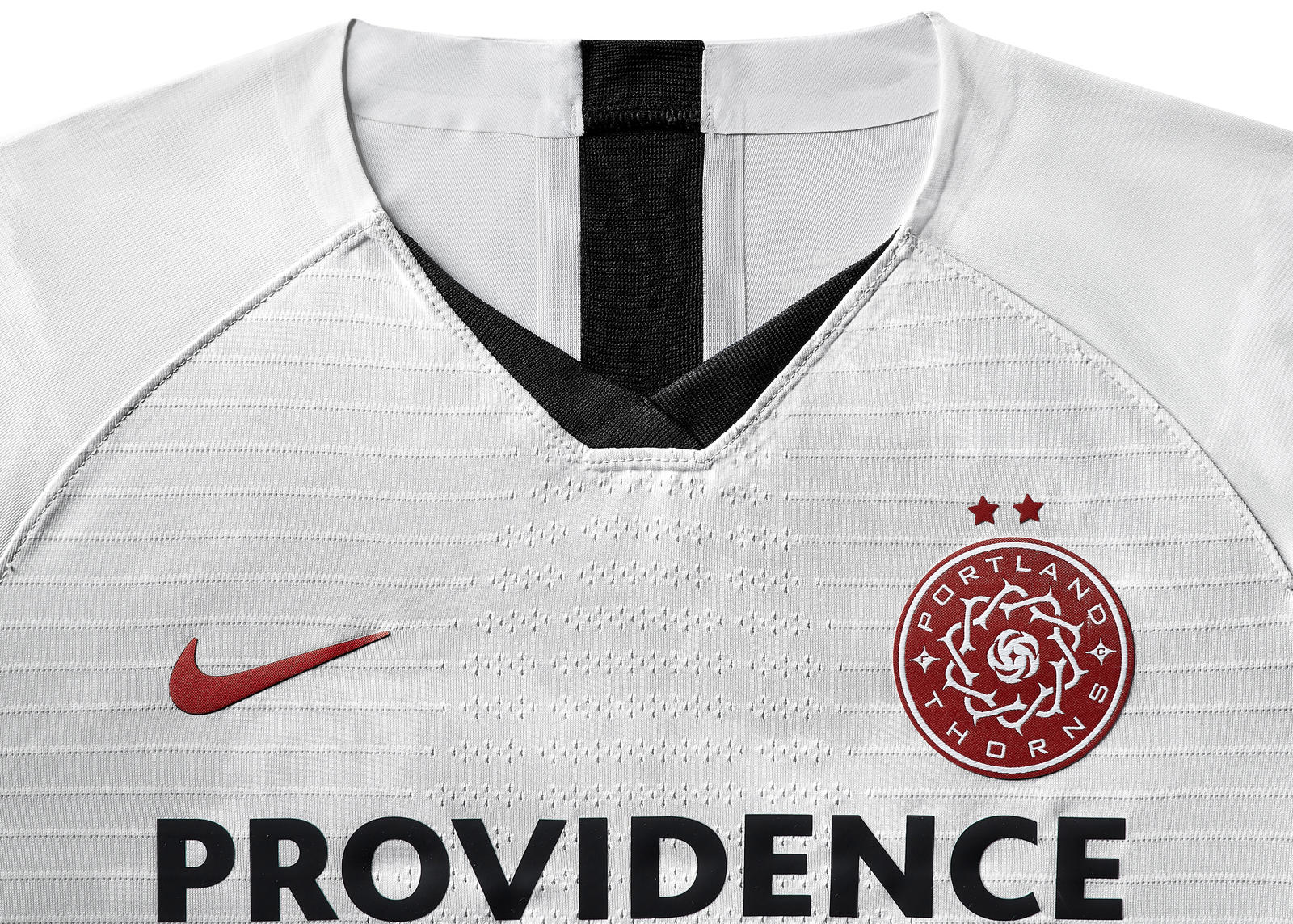 These Portland Thorns Kits Make History 1