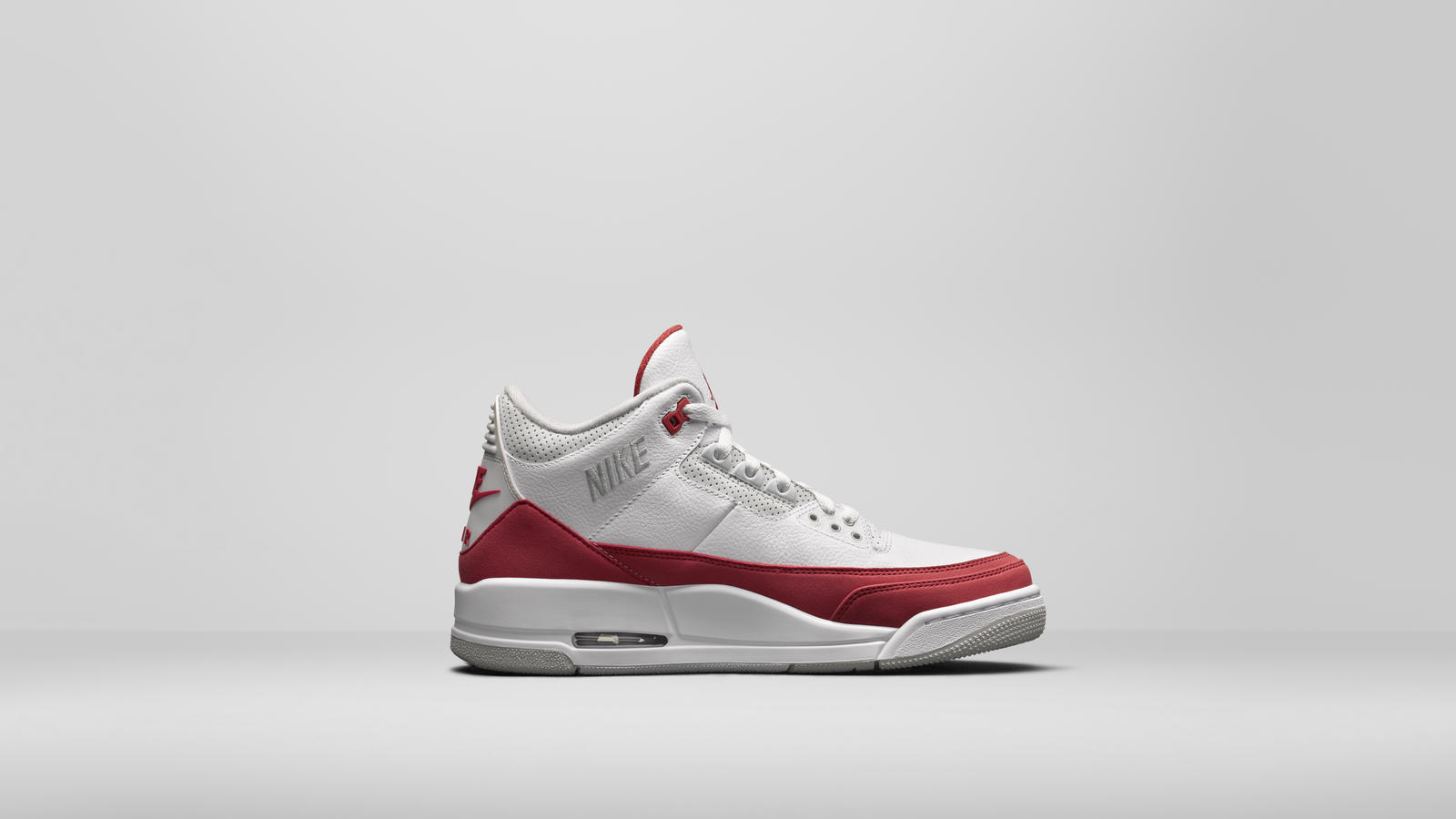 Air Jordan III Tinker \