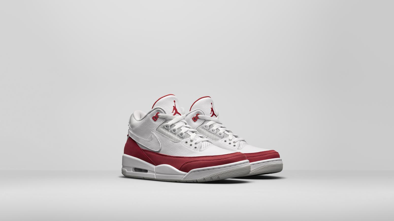 "Air Jordan III Tinker ""Air Max I"" 2"