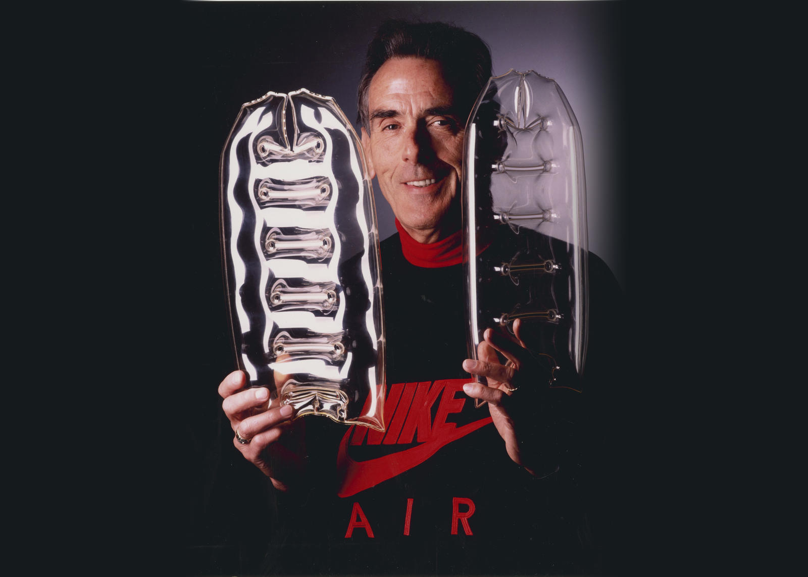 A Brief History of Nike Air 7