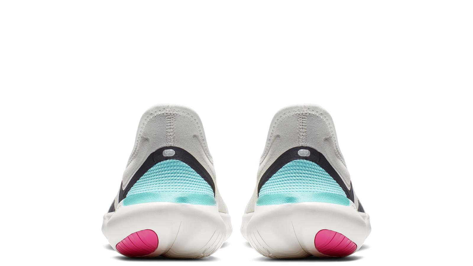 Nike Free 5.0 and 3.0 10