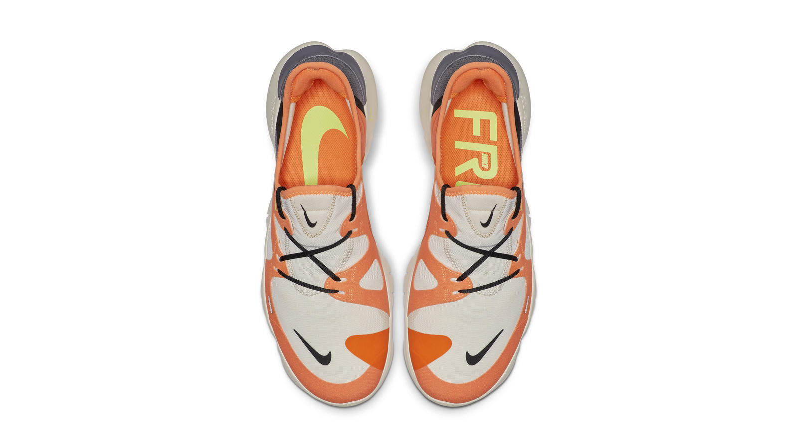 2019 Nike Free Running Collection