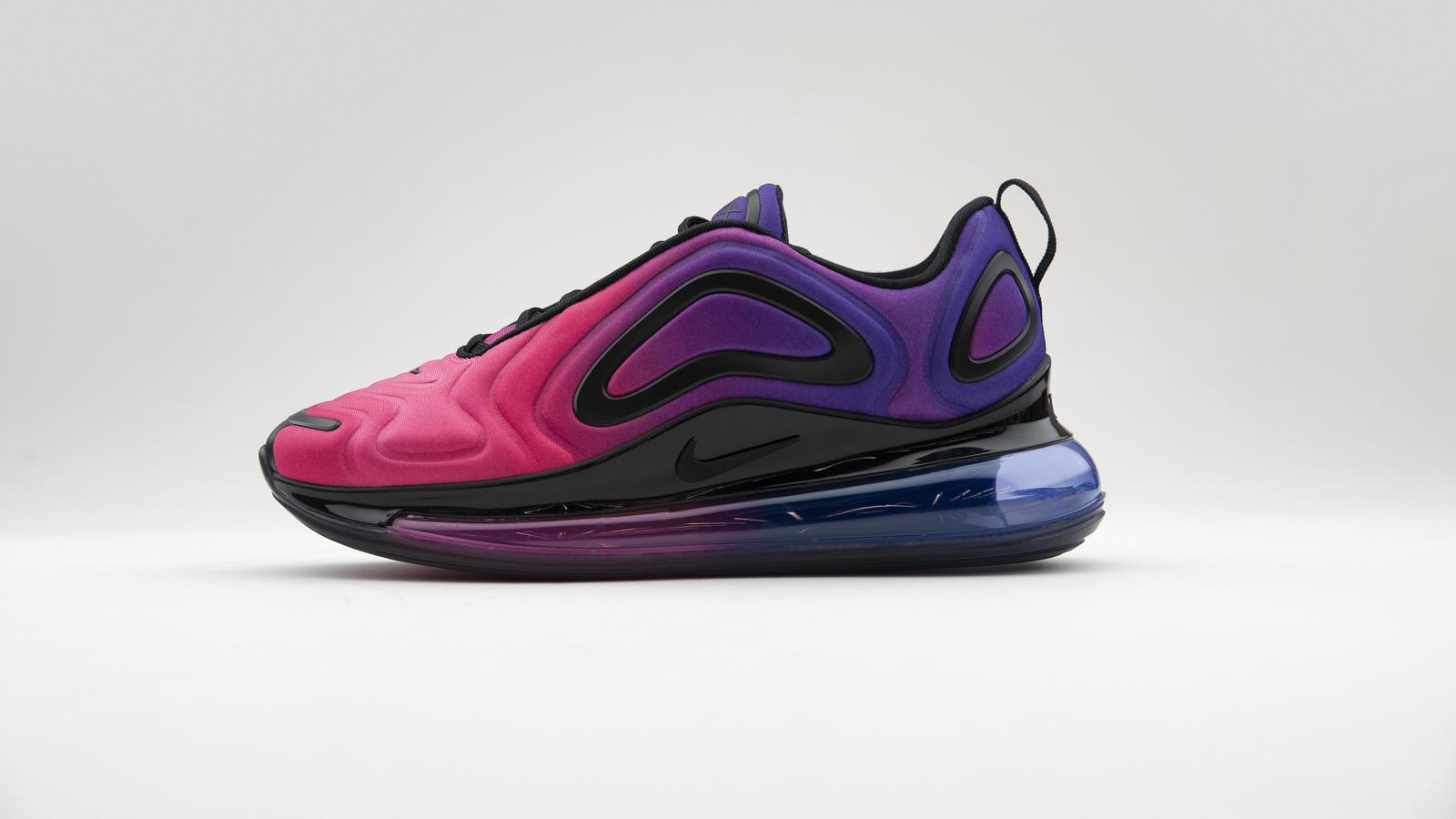 What Keeps Air Flowing - Nike News