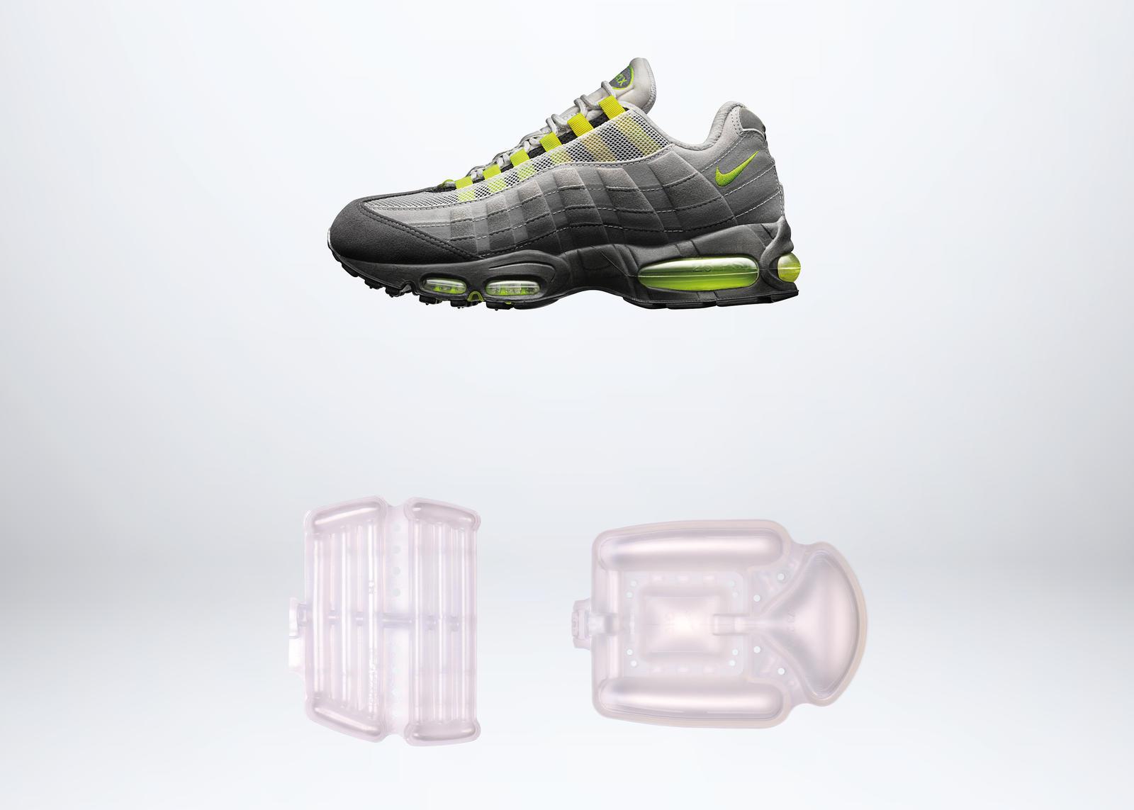 What Keeps Air Flowing Nike News