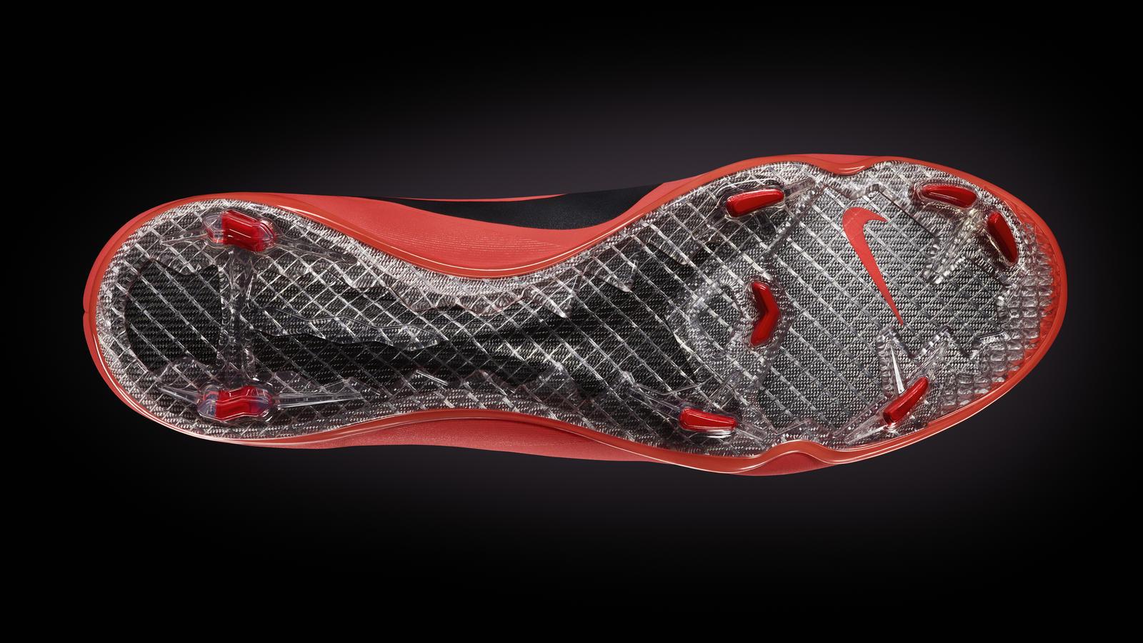 Cereza temblor legislación  Nike Mercurial Vapor VIII Delivers Explosive Speed - Nike News