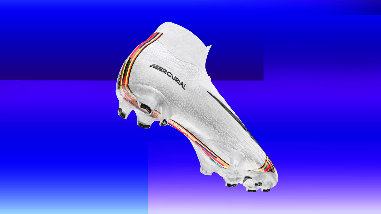 Nike Mercurial Superfly 'LVL UP'  2