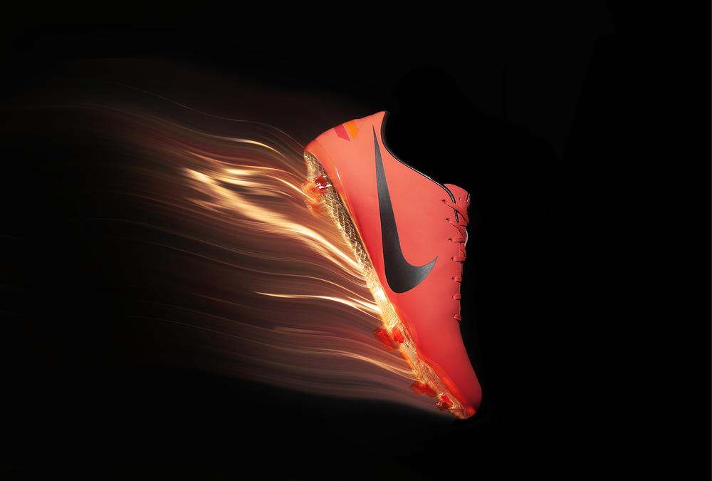 Nike Mercurial Vapor VIII Delivers Explosive Speed
