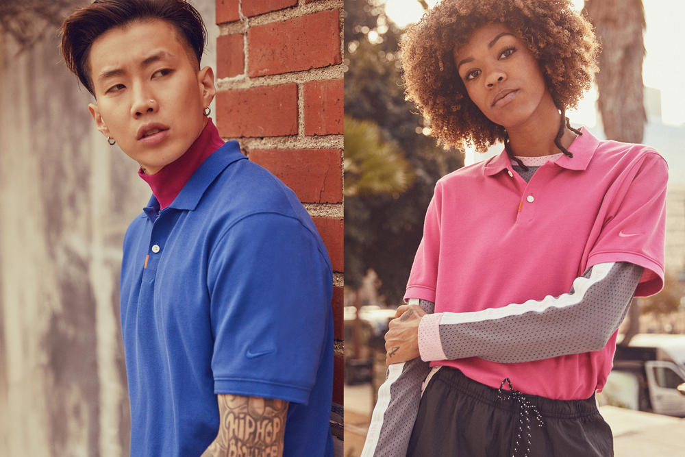 What's New (and Old) About the Nike Polo