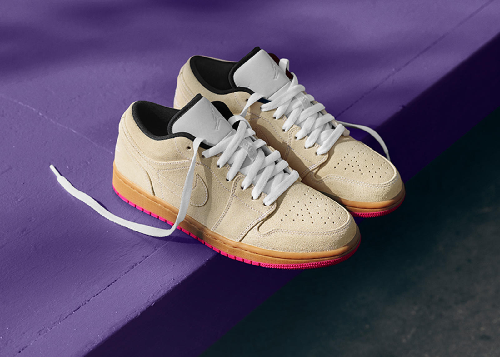 Air Jordan 1 Nike SB - Nike News