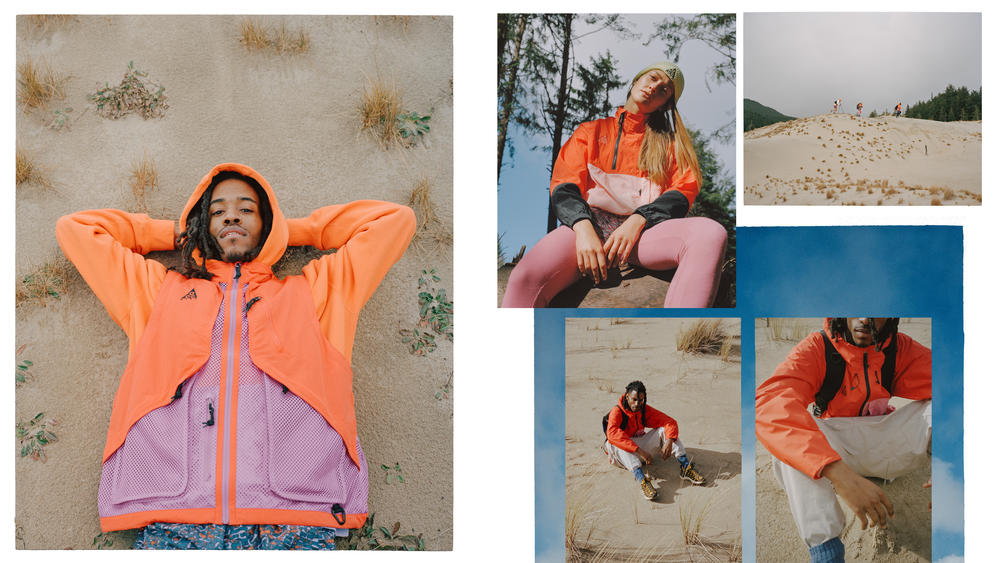 Nike ACG Spring/Summer 19 Apparel Preview
