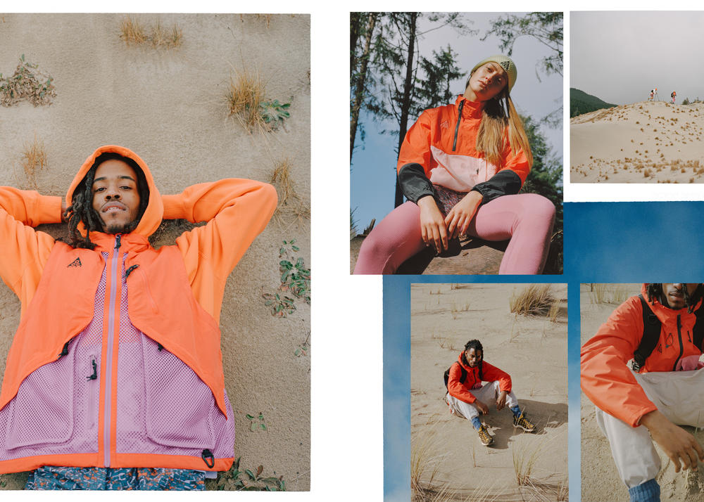 Nike ACG Spring Summer Apparel  2