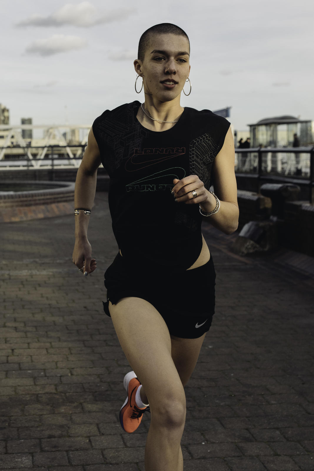 Nike London Marathon Capsule Collection Running Apparel  0