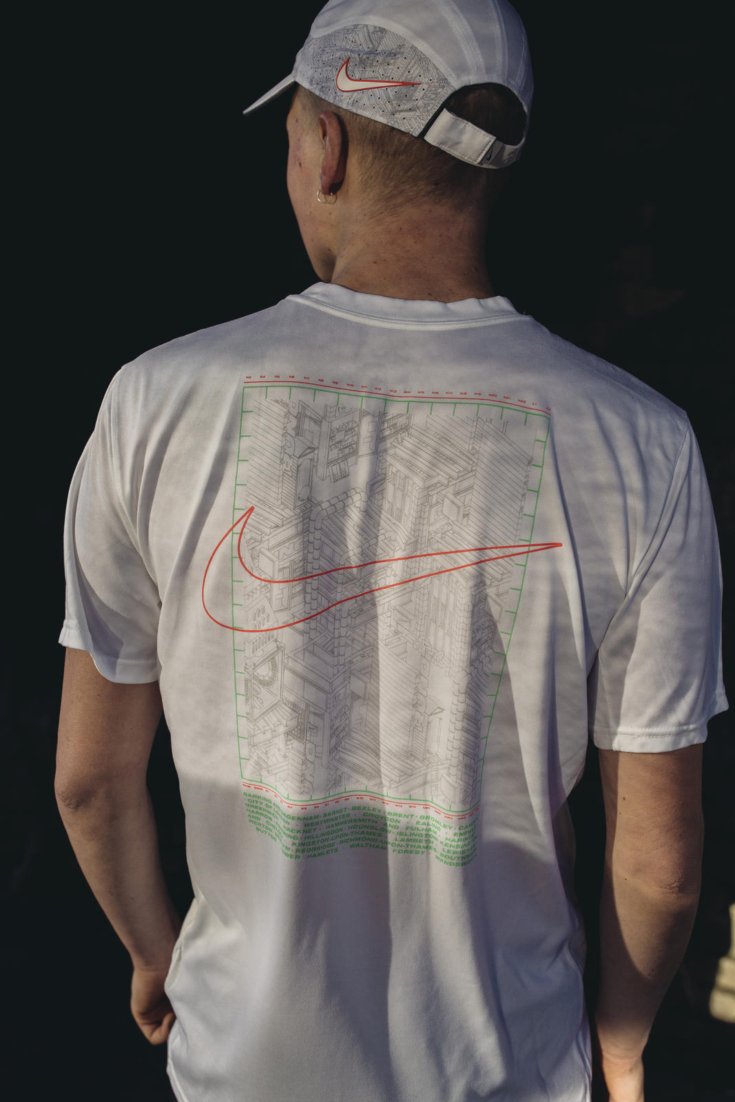 Nike London Marathon Capsule Collection Running Apparel  1