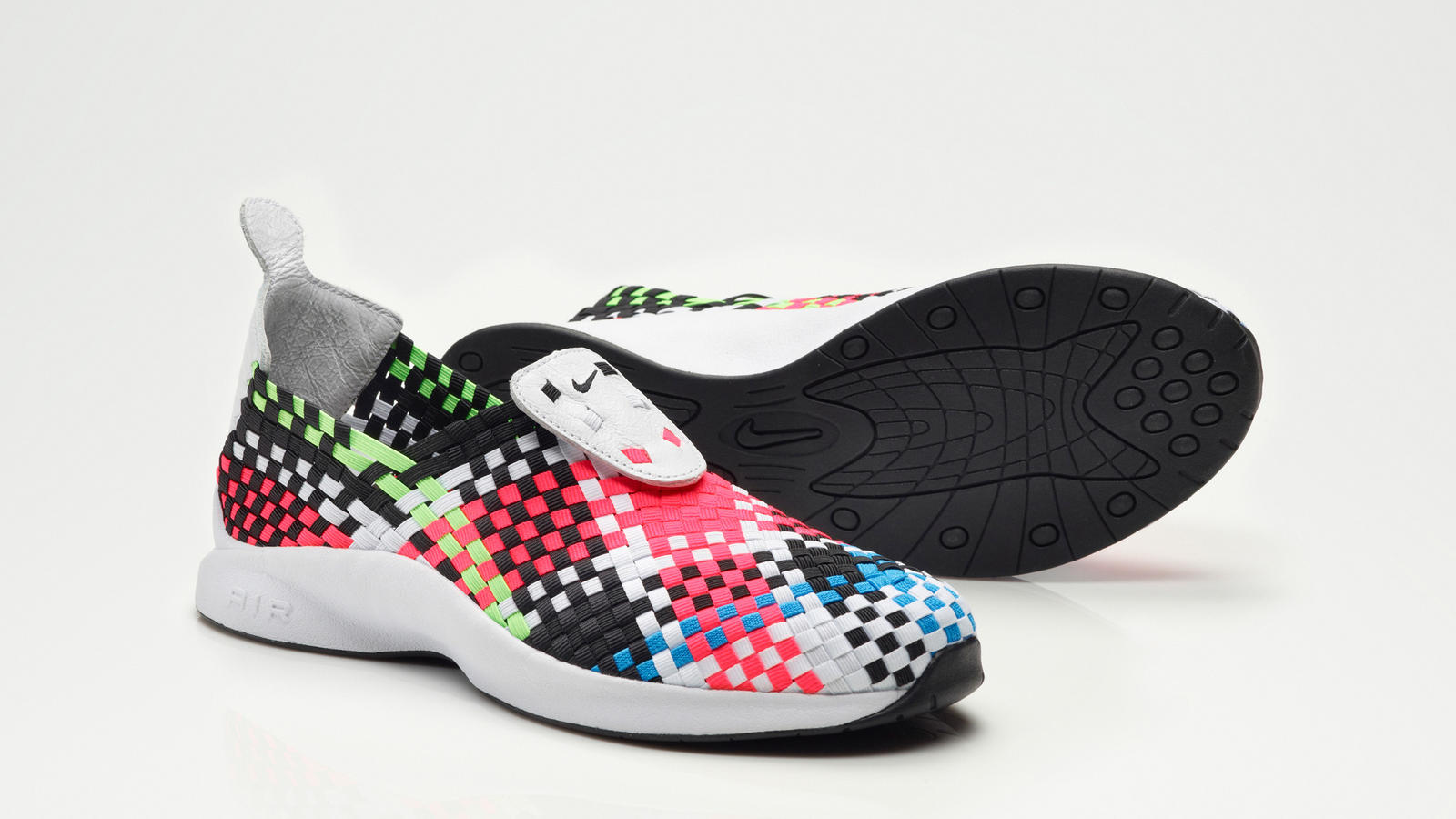 Nike Air Woven - Nike News