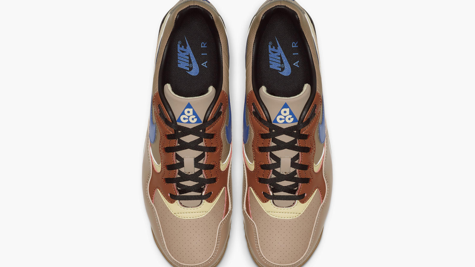 Nike Air Wildwood ACG Official Images and Release Info 12