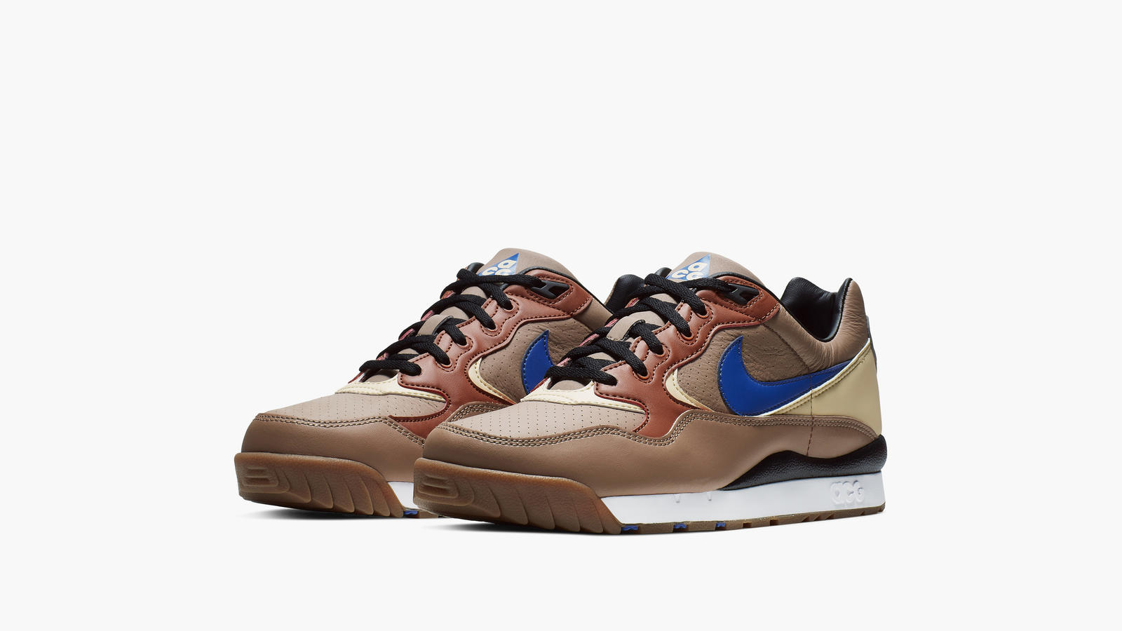Nike Air Wildwood ACG Official Images and Release Info 13