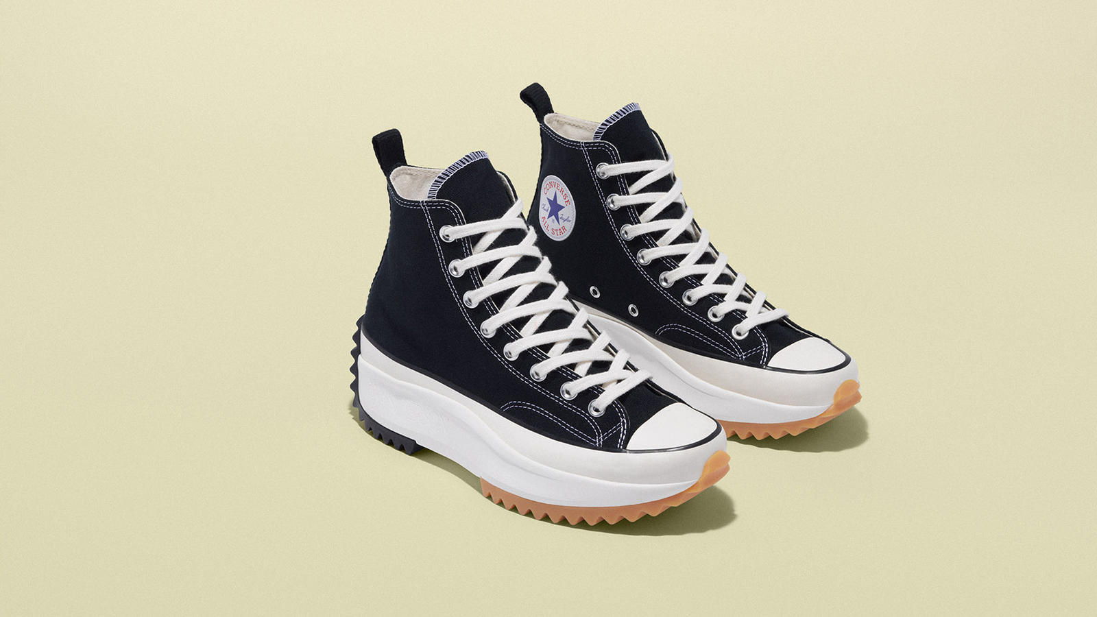 Converse x JW Anderson Spring/Summer 19 Run Star Hike and Chuck 70  6