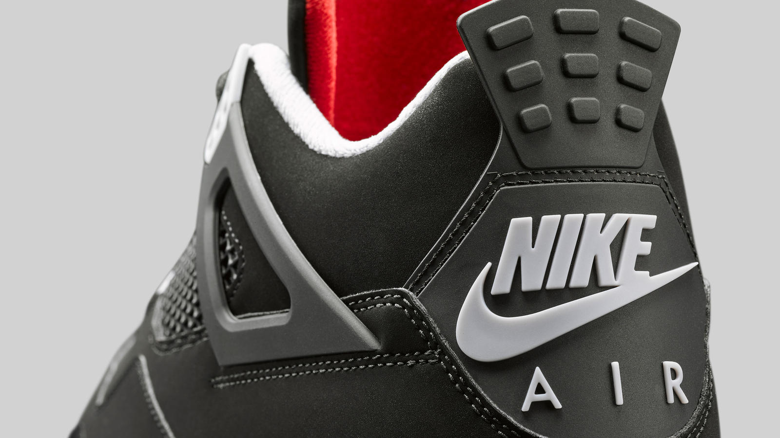 Air Jordan 4 Bred Official Images and Release Date 0