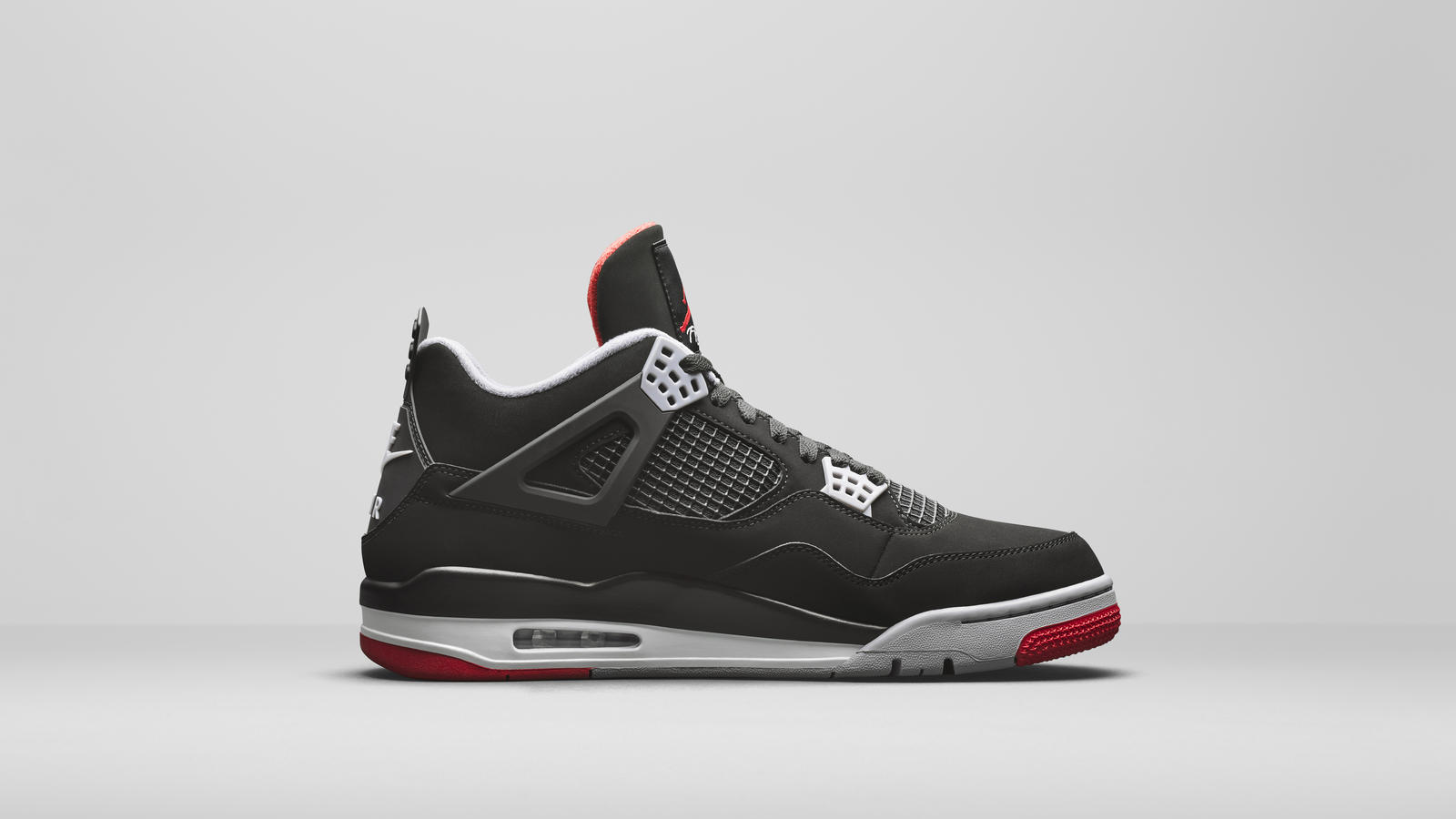 Air Jordan 4 Bred Official Images and Release Date - Nike News