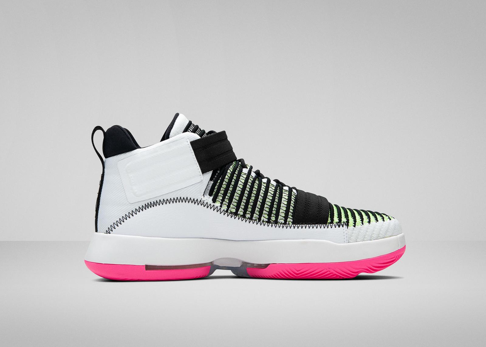 the best attitude 73acf d260c Jimmy Butler Jordan Supreme Elevation - Nike News