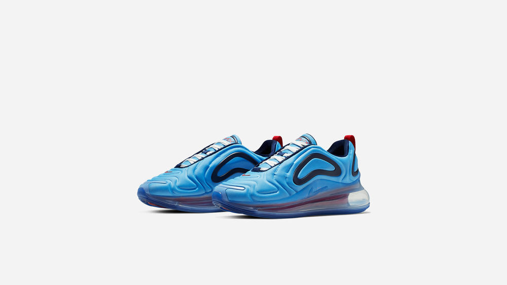 New Season, New Air Max 720 Looks