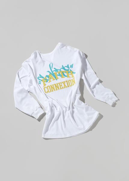 Converse by Koché x Feng Chen Wang x Faith Connexion 0