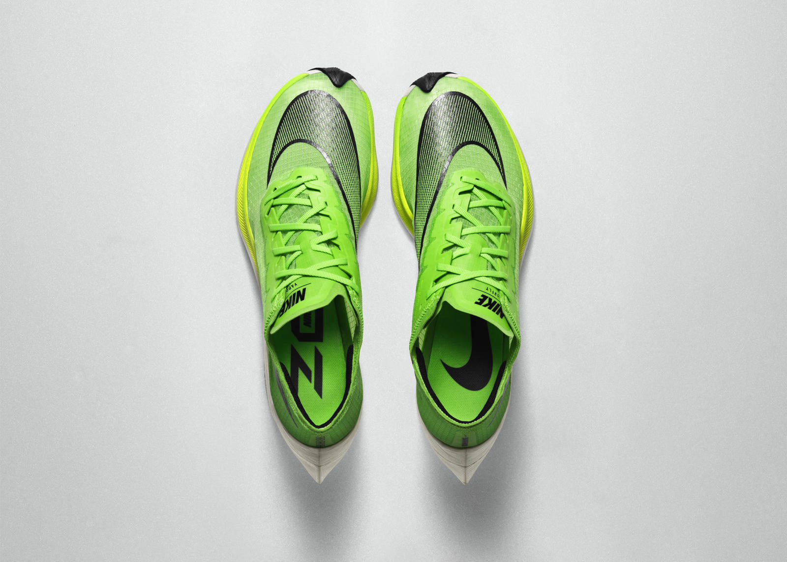 Nike ZoomX Vaporfly Next% Official