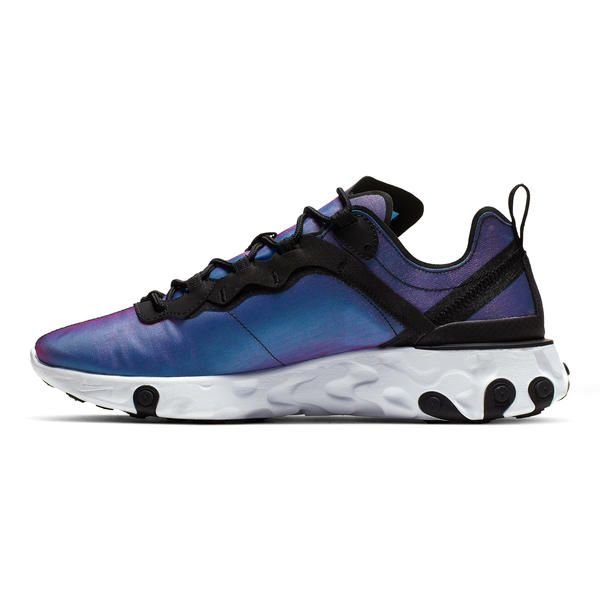 Nike By You React Element 55 12