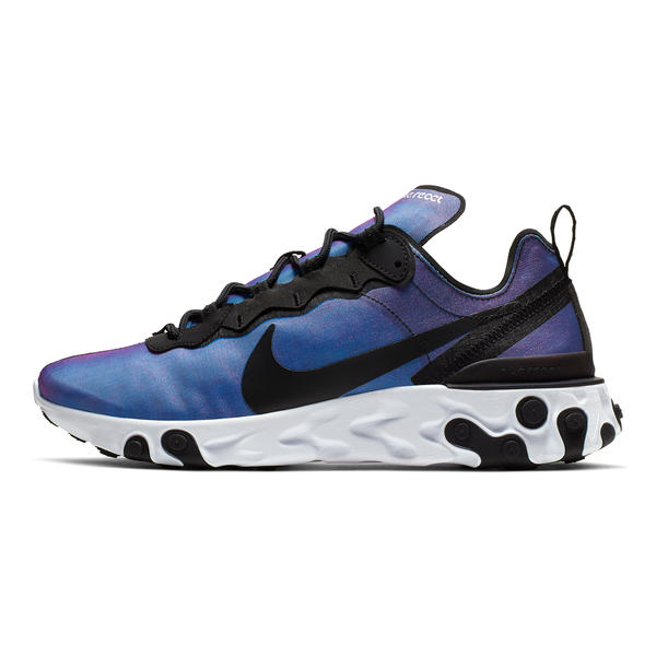 Nike By You React Element 55 13