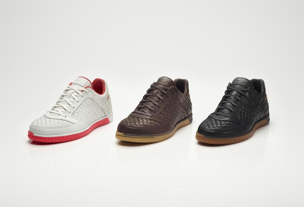 Nike Woven Street Gato