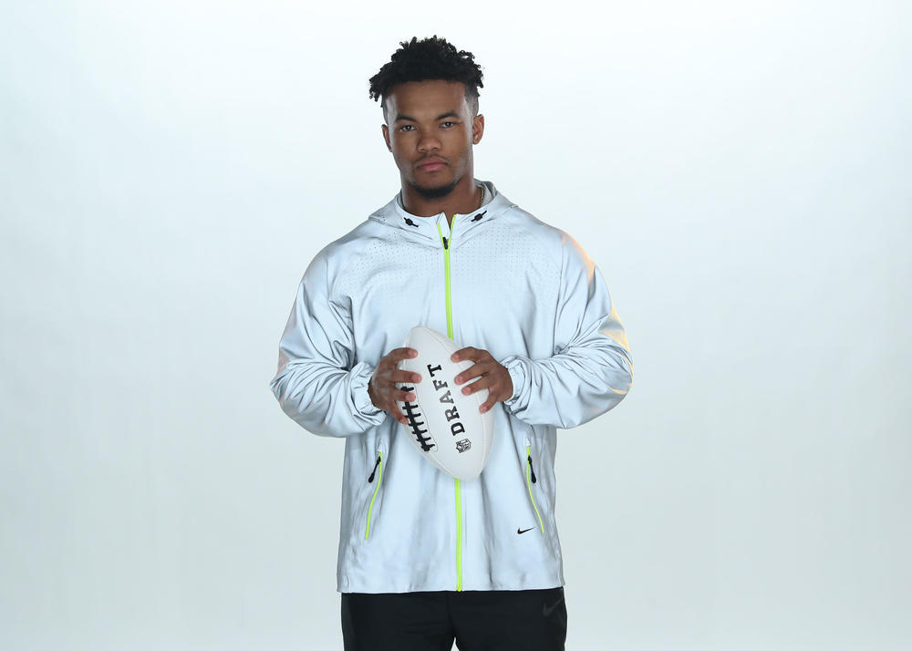 By the Numbers: The NIKE, Inc., 2019 NFL Rookie Class