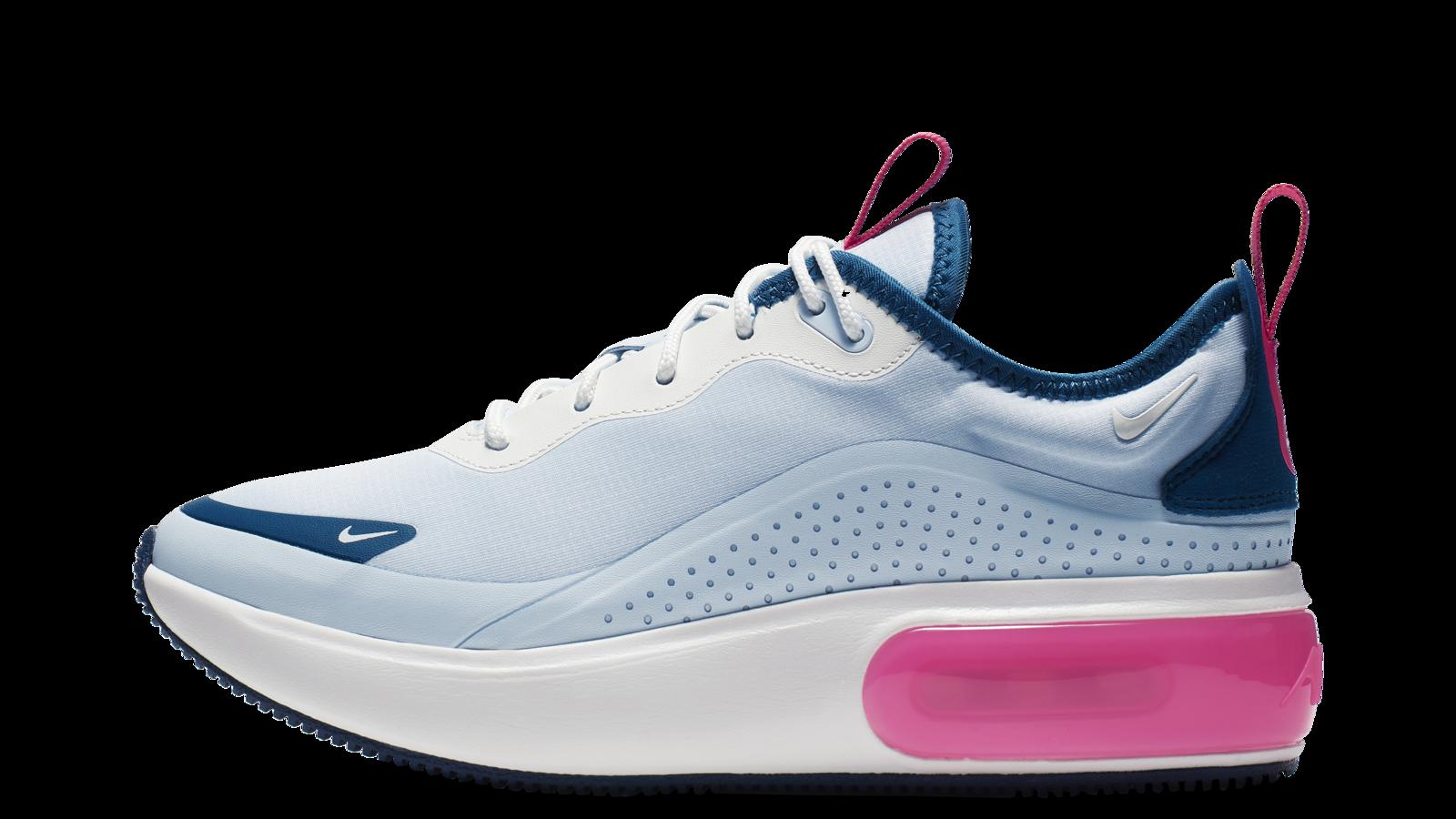 Air Max Dia Summer Colorways Nike News