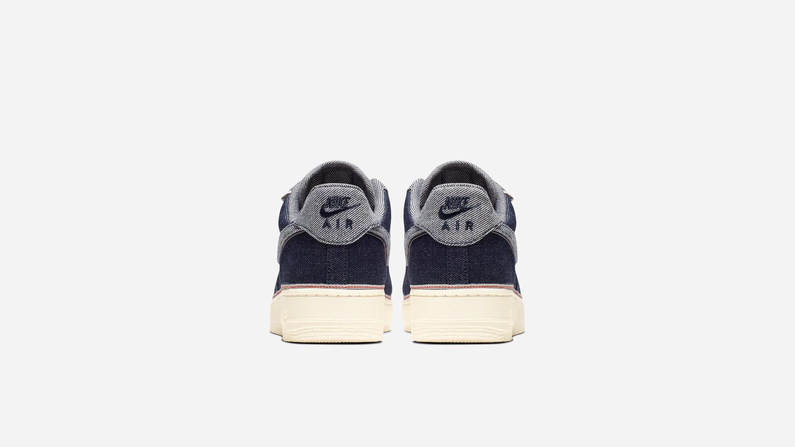 1 Denim Nike X Air 3x1 News Force kuPZiX