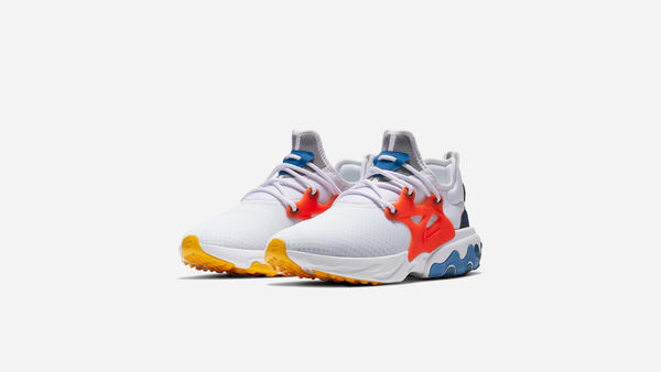 Nike React Presto Official Images And Release Date Nike News