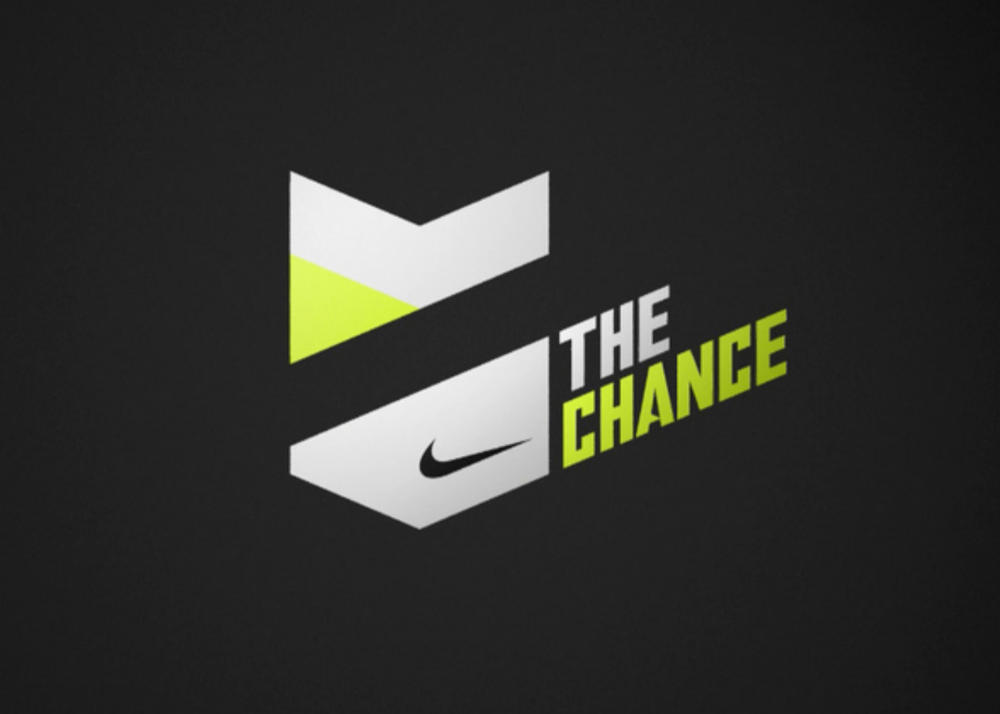 The Chance: the search for undiscovered football talent continues