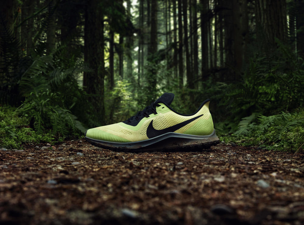 The Nike Air Zoom Pegasus Trail Returns