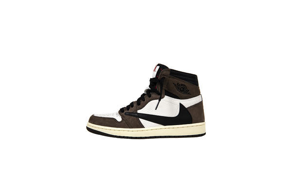 81680772b29223 Travis Scott Air Jordan I High OG and Apparel Collection Official Images and  Release Date - Nike News