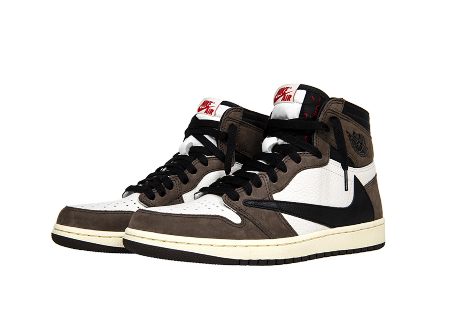 buy popular d8e9d 908b6 Travis Scott Air Jordan I High OG and Apparel Collection ...
