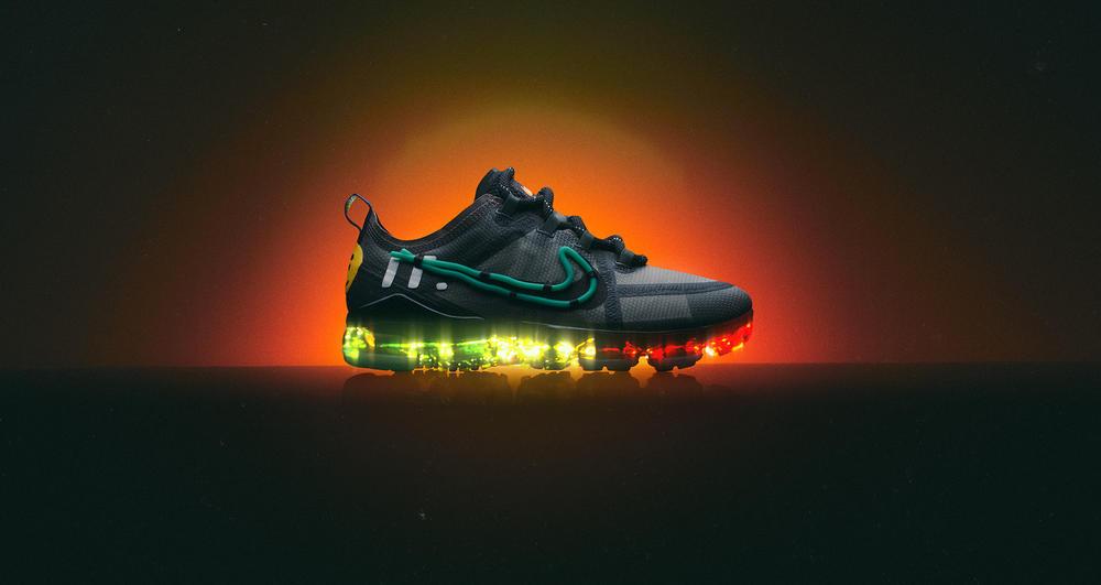 Nike News - Vapormax News