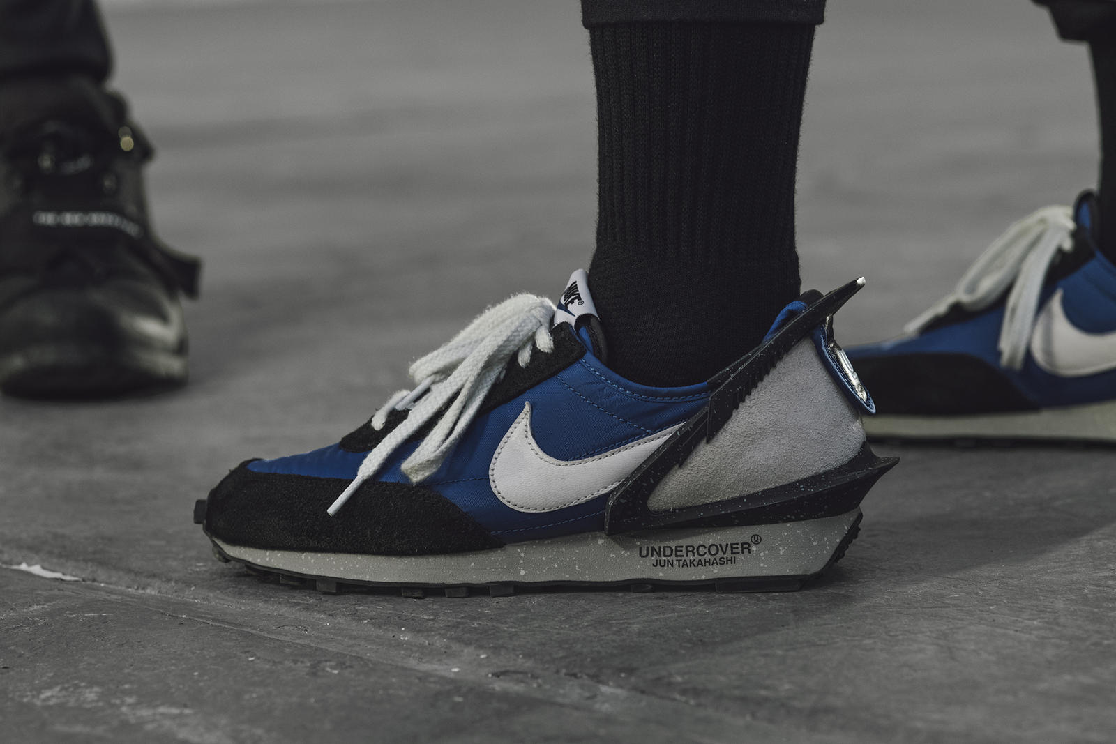 Nike x UNDERCOVER SU19 Colllection