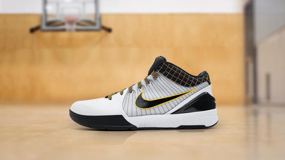 Nike Zoom Kobe IV Protro