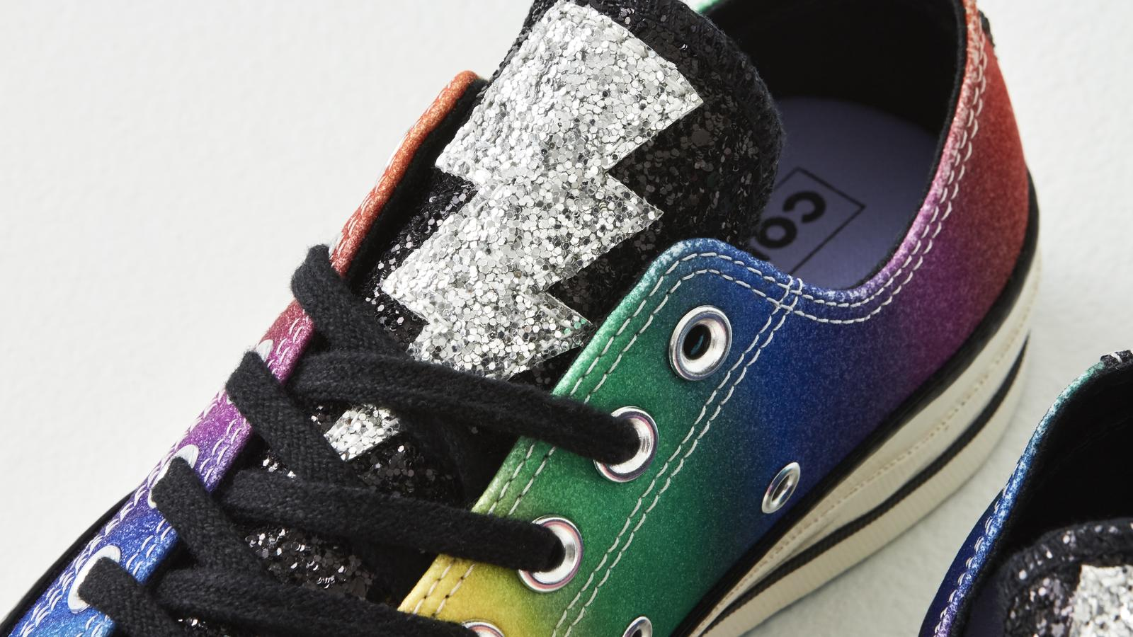 Converse Pride Collection 2019 Nike News