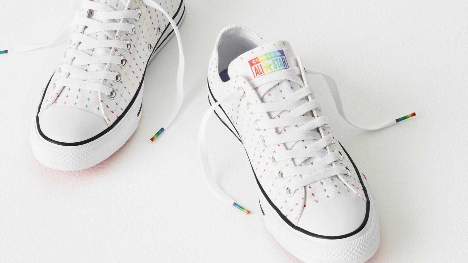 promo code 9e87f ee882 Converse Pride Collection 2019 2