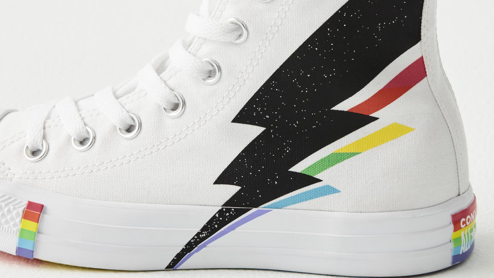 new styles 62023 8d7d7 Converse Pride Collection 2019 9
