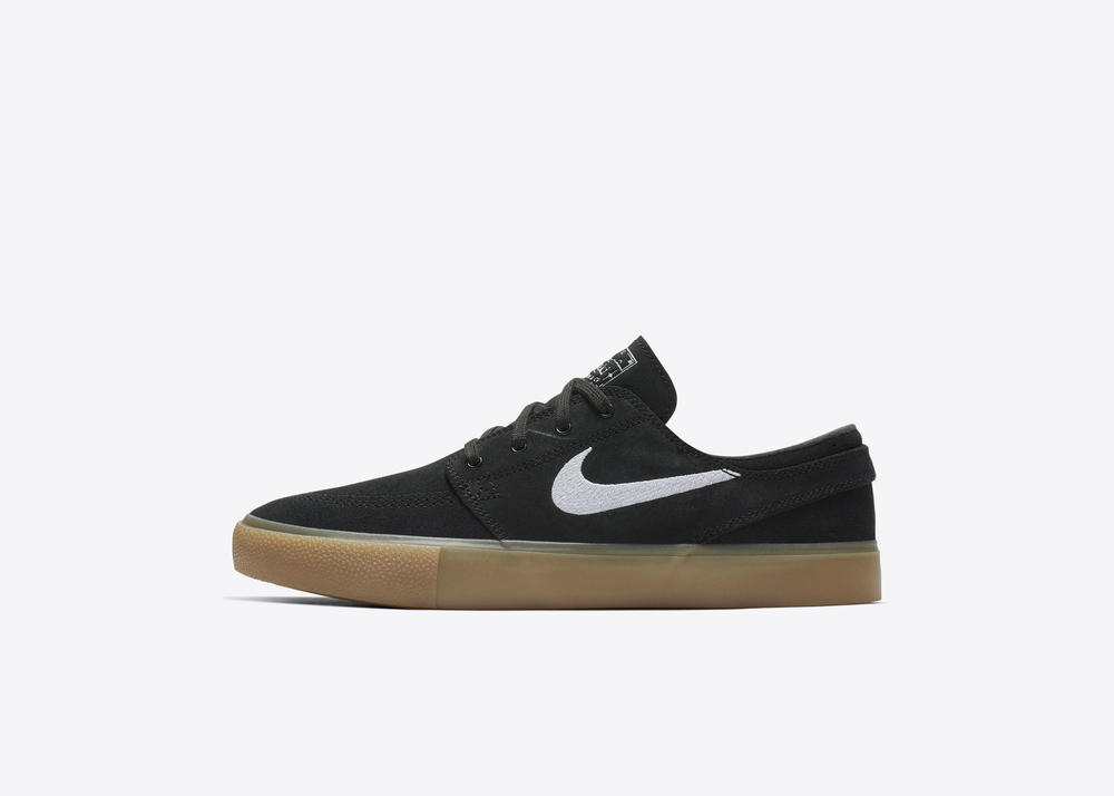 10 Things to Know About the Nike SB Zoom Stefan Janoski
